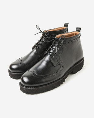 [TWOSIDE] Wingtip Middle Walker